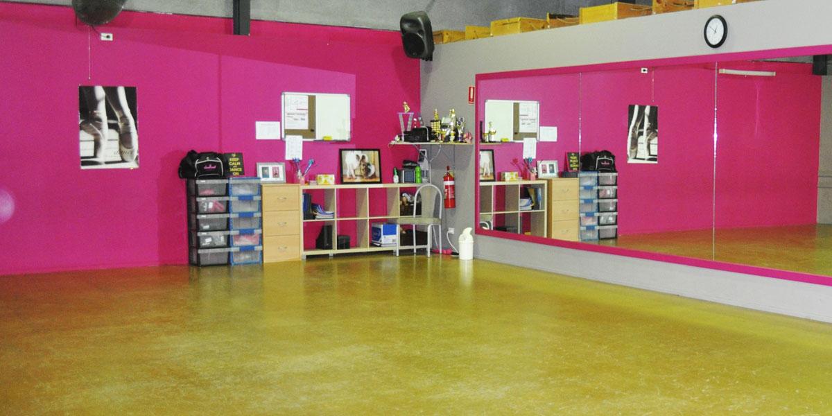 DanceXtreme studio