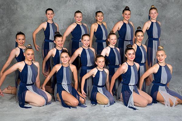 Dance Xtreme Contemporary Dance Classes