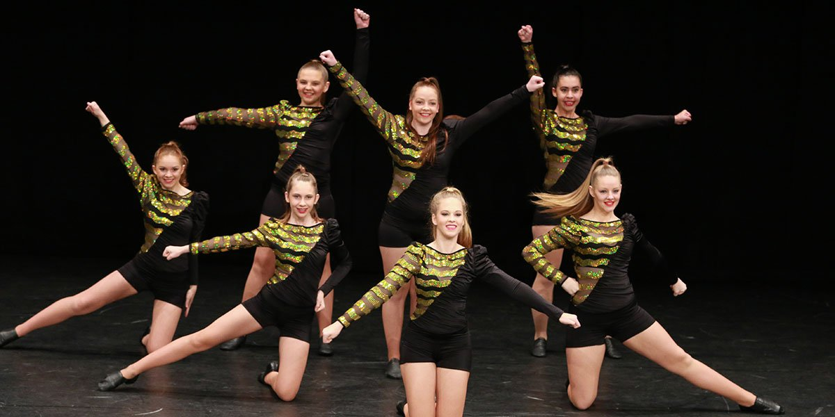 Dance Xtreme Annual Concerts